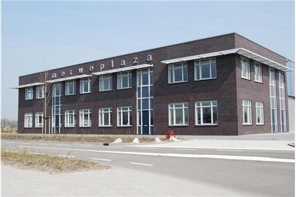 Kantoor MA-IT Gorinchem