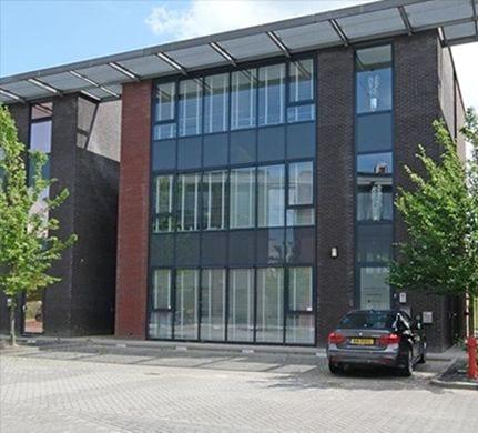 Kantoor MA-IT te Almere
